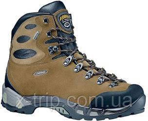 Треккинговые ботинки Asolo Power Matic 100 с мембраной Gore-Tex