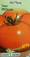 """Семена томата Апельсин, среднеспелый 0,1 г, """"Елiтсортнасiння"""", Украина"""