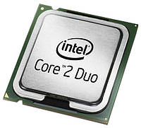 Core 2 Duo E7400 SLB9Y SLGQ8 SLGW3 2.8GHz гарантия паста