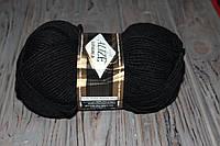 Лана голд класик пряжа полушерсть для ручного вязания Ализе