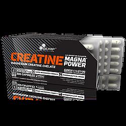 Olimp Creatine Magna Power 300caps