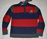 Теплый свитер Италия  Type A-1, 6 лет.