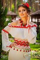 Блуза с вышивкой, фото 1
