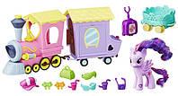 Поезд My Little Pony Explore Equestria Friendship Express Train, фото 1