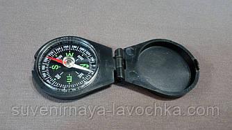 КОМПАС TSC-40-15, компас недорогой, компас маленький