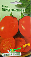 "Семена томата Гибрид Тарасенко 6, среднеспелый, 0,1 г, ""Елiтсортнасiння"", Украина"