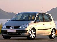 Пружина передней стойки Renault Scenic (рено сценик)