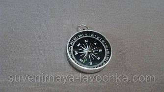 КОМПАС TSC-1, компас недорогой, магнитный для походов