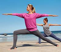Леггинсы для йоги женские  TCM TCHIBO ГЕРМАНИЯ