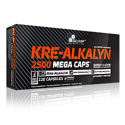 Olimp Kre-Alkalyn 2500 120caps