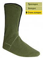 Флисовые носки Cover Long Norfin, отличный выбор для зимы, в наличии все размеры