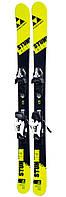 Лыжи горные Fischer Stunner Slr Jr 111/121 2016-2017 (A20516.111)