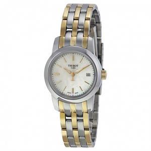 Часы женские Tissot Classic Dream Lady T033.210.22.111.00