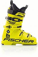Ботинки горнолыжные Fischer RC4 80 Termoshape 22.5/23.5/24.5 2016-2017 (U10215,22.5)