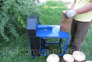 Дровокол ДК - 50 (1 фаз. 220 в 3000 об/мин.)