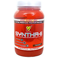 BSN Syntha-6 1,32 кг - chocolate