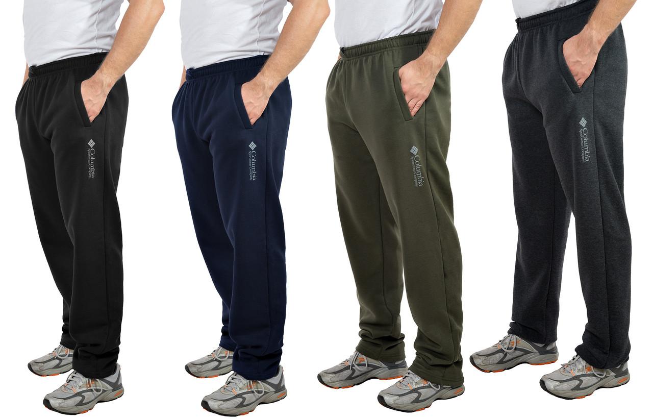 Мужские теплые трикотажные штаны с начесом - Slazer в Одессе c6d6ca8d1a9c2