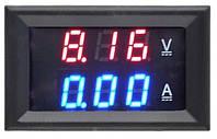 Вольт-амперметр, мультиметр,100V10A