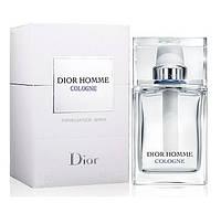 Мужская туалетная вода Dior Homme Cologne 2013 года (цитрусовый фужерный аромат )  AAT