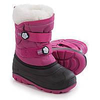 Зимние ботинки Kamik Snowjoy размер 8