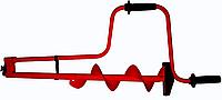 Ледобур Житомирский 130 мм