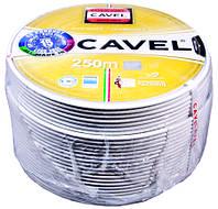 Коаксиальный кабель CAVEL SAT50M    (100M)