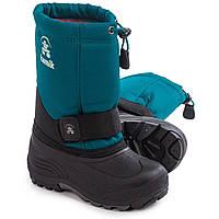 Зимние ботинки Kamik Rocket размер 12