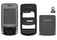 Корпус для Samsung U700 (Grey) Качество