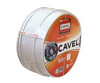 Коаксиальный кабель CAVEL SAT703B  (100M)