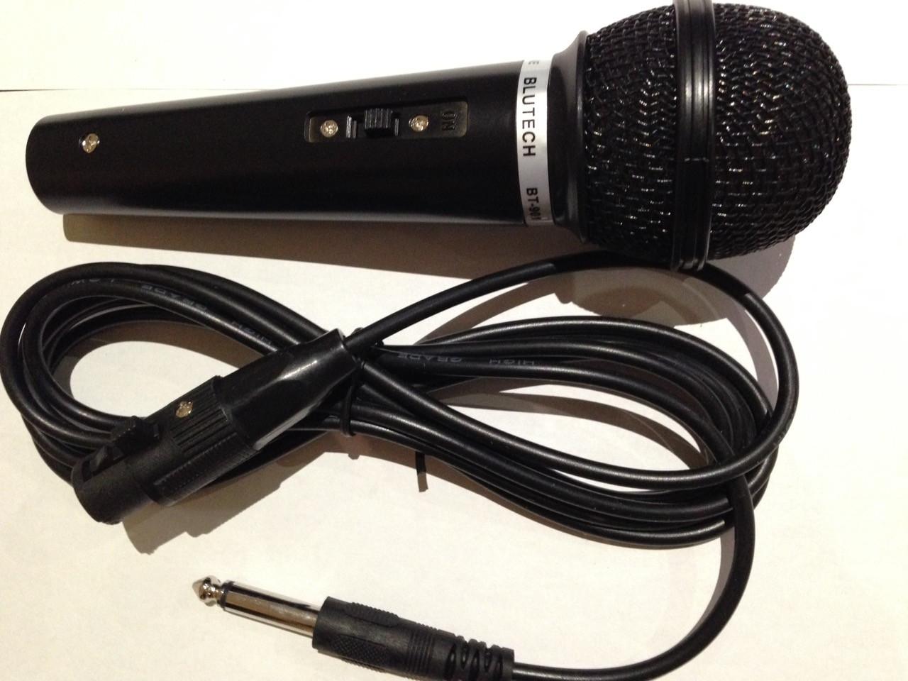 Микрофон проводной  UKC   U-901  Акция !!!