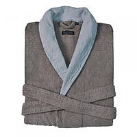 Халат HAMPTON  CASUAl AVENUE Warm Gray-Sky S/M
