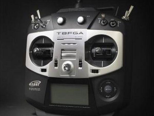 Новое в системах радиоуправления для моделизма