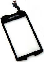 Тачскрин (сенсор) для Samsung i5800 (black) Original