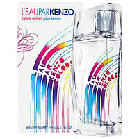 Лицензия парфюмированой воды Kenzo L`Eau Par Kenzo Colors Pour Femme