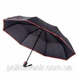 Складана напівавтоматична парасолька 96 см