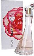 Лицензионная парфюмированная вода Kenzo Amour My Love копия
