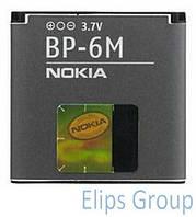 АКБ НС Nokia Bp-6M