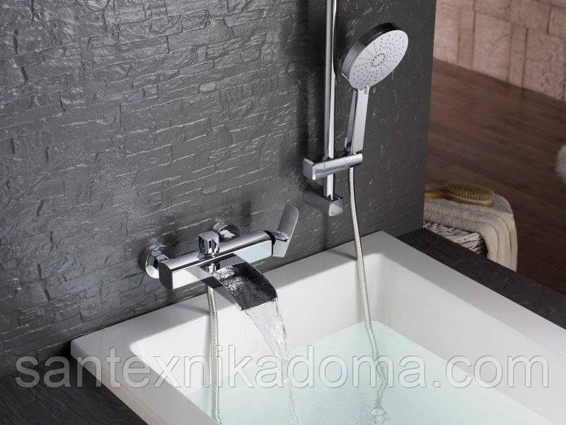 Смеситель для ванны Venezia-Istanbul