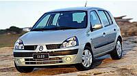 Вентилятор печки Renault Clio,Symbol (рено клио,символ)