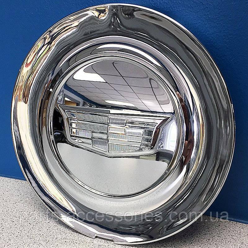 Cadillac Escalade 2015-2016 хромовый колпак колпачок в диск новый оригинал