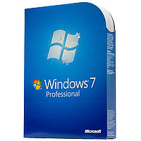 Microsoft Windows 7 Professional x32/x64 DVD BOX FQC-00129