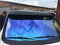 Mercedes Vito W638 1996-2003 гг. Козырек на лобовое стекло (на кронштейнах)