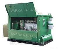 Агрегат сварочный дизельный АДД-4002 У1 2-х постовой на раме