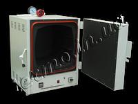 Сушильный шкаф вакуумный СНВС 80/350 сталь, микропроцессорный терморегулятор
