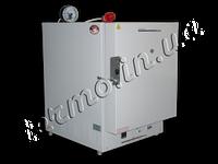 Сушильный шкаф вакуумный СНВС 120/350 сталь, аналоговый терморегулятор