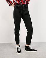 Женские джинсы Mom fit Bershka | Испания