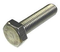Болт нержавеющий DIN 933 ГОСТ 7805-70