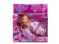 Кукла с пони (коробка) (Лялька   з  поні  (коробка) LS9082)