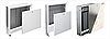 Коллекторный шкаф для теплого пола KAN-Therm