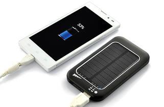 Портативные зарядки (power bank)